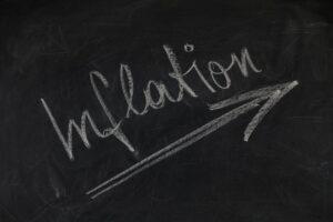 Inflation von 3 Prozent erwartet