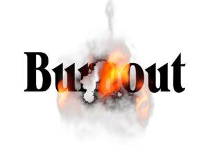Burn-out-Risiko erneut gestiegen